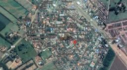 Terreno à venda, 375 m² por R$ 159.750,00 - Centro - Presidente Castelo Branco/PR