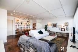 Apartamento à venda com 3 dormitórios em Jardim botânico, Porto alegre cod:9928031