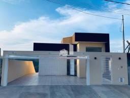 Casa com 3 dormitórios à venda, 110 m² por R$ 470.000 - Portais (Polvilho) - Cajamar/SP
