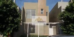 Sobrado com 3 dormitórios à venda, 89 m² por R$ 349.000,00 - Conj. Res. Sao Fernando - Rib