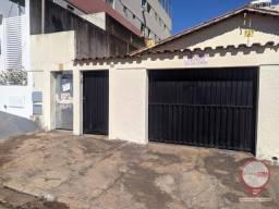 Casa com 2 dormitórios para alugar, 70 m² por R$ 850,00/mês - Setor Leste Universitário -