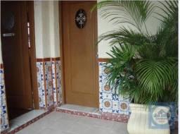 Casa com 3 dormitórios para alugar, 150 m² por R$ 2.767,00/mês - Boqueirão - Santos/SP