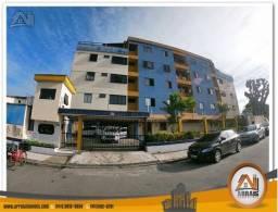 Apartamento com 2 dormitórios à venda, 77 m² por R$ 280.000 - Jardim Cearense - Fortaleza/
