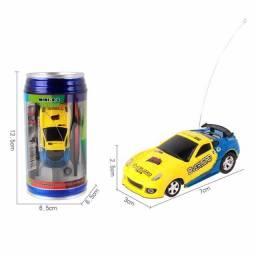 Mini carro de corrida elétrico