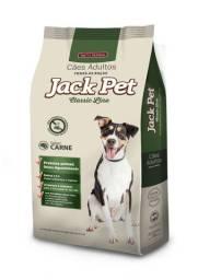 Ração Cães Jack Pet Adultos !