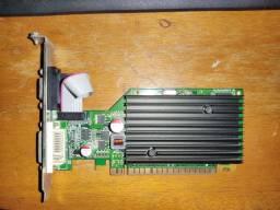 NVidea Geforce 8400GS 512mb