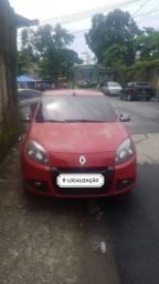 Renault Sandero TechRun HiFlex
