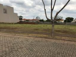 Terreno em condomínio fechado Reserva Aquarela