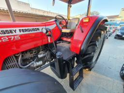 Trator 4275 2011
