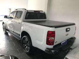 Chevrolet/ S 10 2019 LTZ Único Dono 20.000 KM