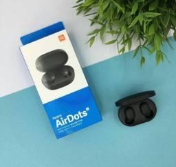 Fone Xiaomi Air Dots S novo