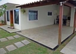 Casa c piscina em Itapebussu Guarapari