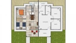 Casa parcela a partir de R$500,00! - Marechal Deodoro