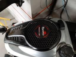 Motor de polpa Toyama