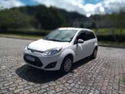 Ford Fiesta 1.6 2013