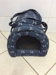 Bolsa de viagem para cães
