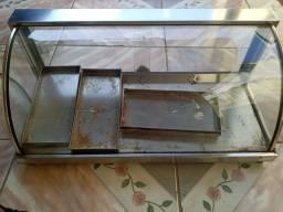 Vendo Estufa de Salgado 400 reais