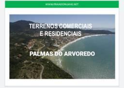 Terrenos Praia de Palmas