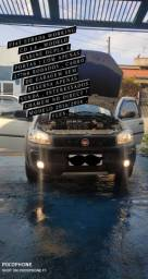 Fiat Strada working CD 1.4