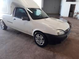 Ford courier 2006/2007 1.6
