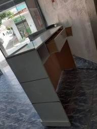 Balcao/caixa
