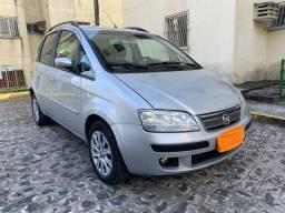 Fiat Idea 1.4 Elx 2009 completo