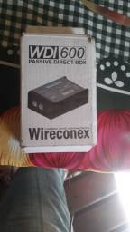 Wireconex WDI 600 Direct Box