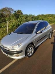 Peugeot 206 Soleil/Quiksilver 1.0 16v 3p