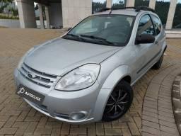 Ford Ka 2010 Completo 51.000km R$16.900