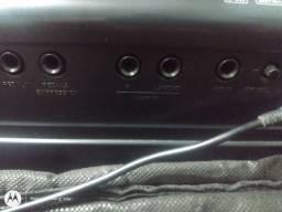 Teclado Casio MZX300 Ritimos de Bailão