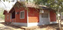 Pesqueiro/Rancho de lazer 5.240m Condominio da Barra