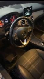 Mercedes cla 200 carro extra