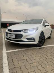 Chevrolet Cruze 17 LTZ Turbo