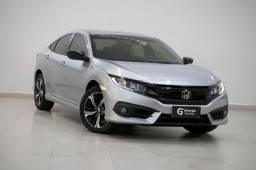 Honda Civic Sport CVT 2.0 Aut. Flex (Apenas 10 mil Km)
