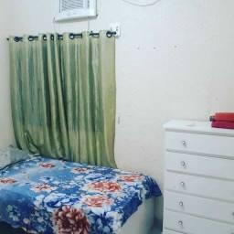Aluguel de quartos mobiliados