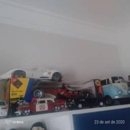 Carrinhos miniaturas diversas