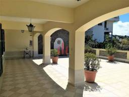 Casa de 4 Dormitorios Suite Vista Mar no Bairro Itaguacu