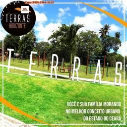 (Loteamento Terras Horizonte- Investimento top)!!