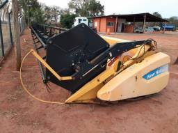 Plataforma New Holland 35 pés