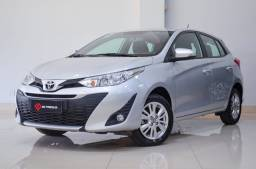 Toyota Yaris XL 2019 9.000km