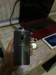 Samsung S9 Plus 128 gb e 6 Ram