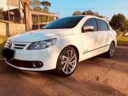 Volkswagen Voyage 1.6 Comfortline 2011 Completo 100%