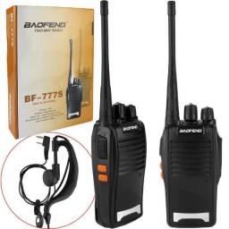 Rádio comunicador BF-777S