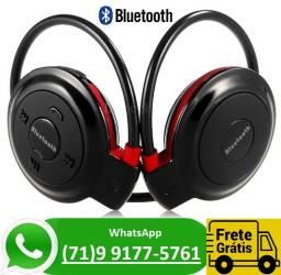 Mini Fone Ouvido Bluetooth 4.1 Sem Fio Com Microfone Bh-503 (NOVO)
