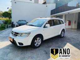 (4573) Freemont Precision 2.4 2011/12 Gasolina Automático