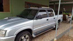 Vendo GM/S10 Executive 2.8 Turbo Diesel 4x2