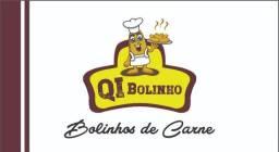 MELHOR BOLINHO DE CARNE!!(salgado)