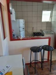 Apartamento à venda com 1 dormitórios em Cidade baixa, Porto alegre cod:345350