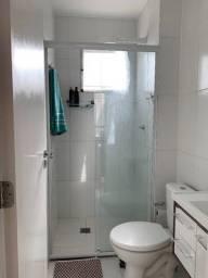 Título do anúncio: Condomínio santa Monica Bonsucesso Guarulhos 2 dorms K R$: 165 MIL