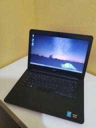 Notebook Dell i5, 8gb ram, 1 Tb HD